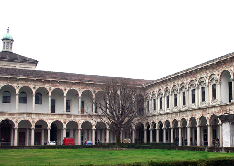 The University of Milan