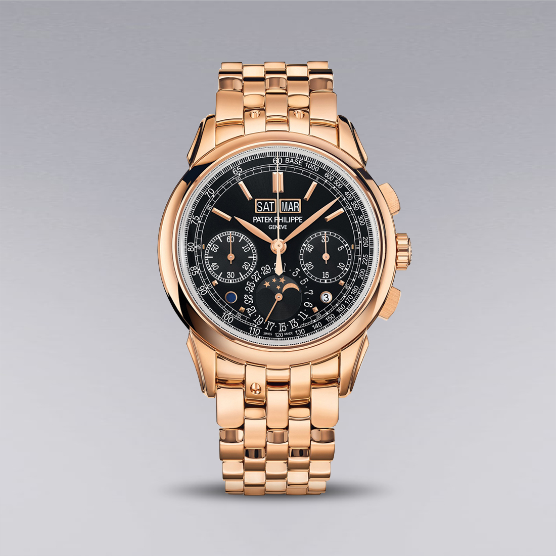 Baselworld 2018: the best of Rolex, Tudor and Patek Philippe