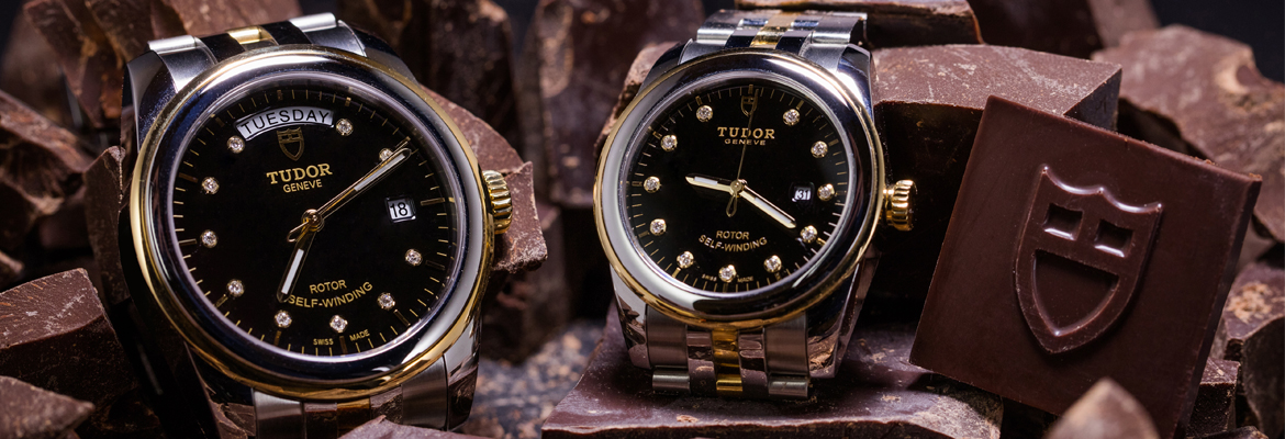 Tudor Glamour Date + Day