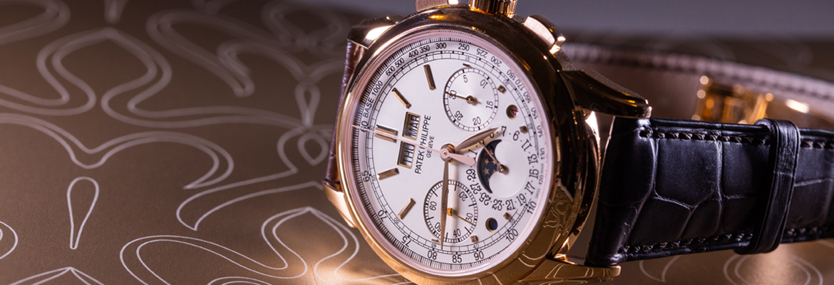 Patek Philippe Grand Complication 5270R